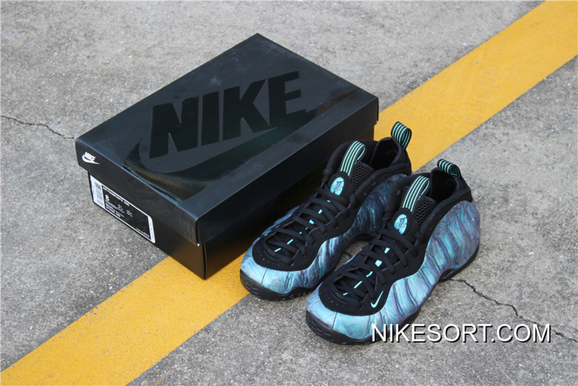 Nike Air Foamposite One Electrolime New Images SneakerFiles